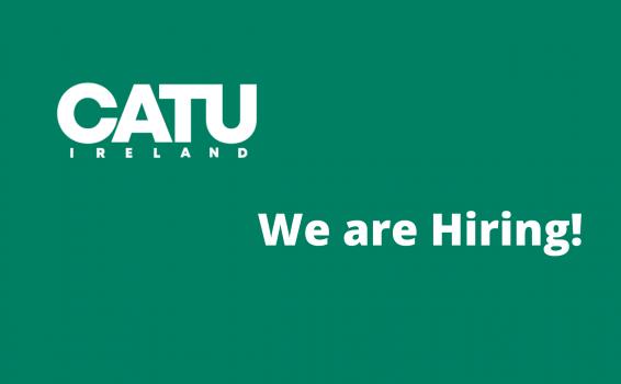 Job Opportunity: CATU Administrator