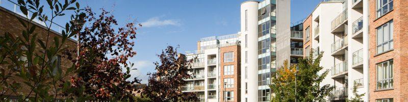 CETA and Irish Housing